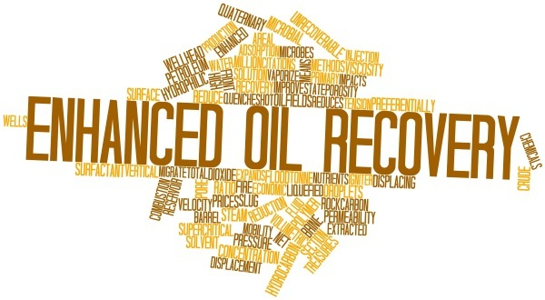 different enhanced oil recovery methods