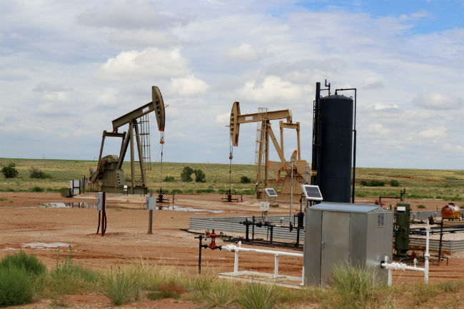maximize oil extraction capacity with enhanced oil recovery technologies