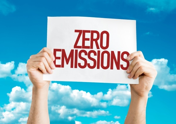 producing zero emissions through eor steam generators