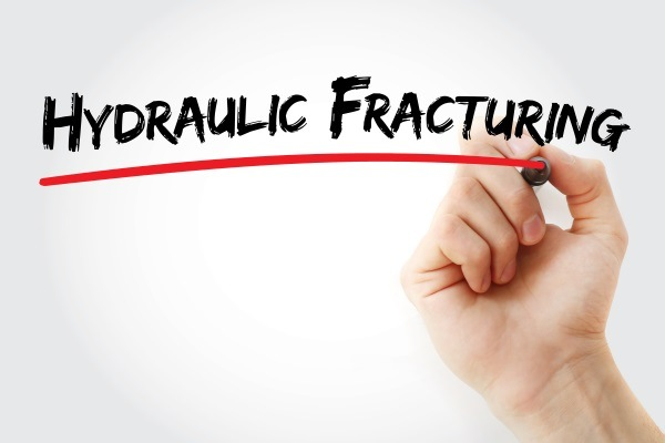 what is hydraulic fracturing and how does the process work
